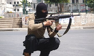 Report: Terrorists to Set New Record in 2013