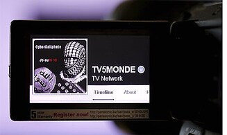 ISIS-Hacked French TV Broadcasts YouTube Password