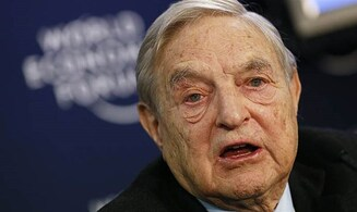 Investigation: Link between Soros and anti-Kavanaugh protests