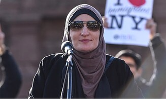Watch: Linda Sarsour compares Zionists to neo-Nazis