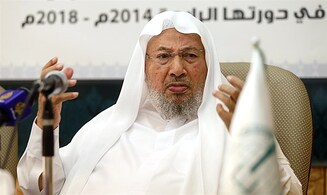 Radical cleric calls for 'Islamic war' for Jerusalem
