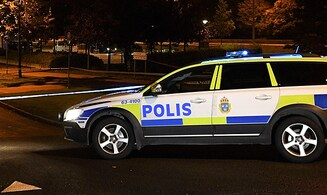 3 arrested in firebomb attack on Swedish synagogue